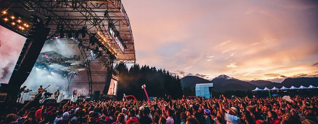 MOUNTAIN MUSIC FEST